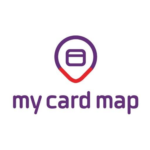 mycardmap