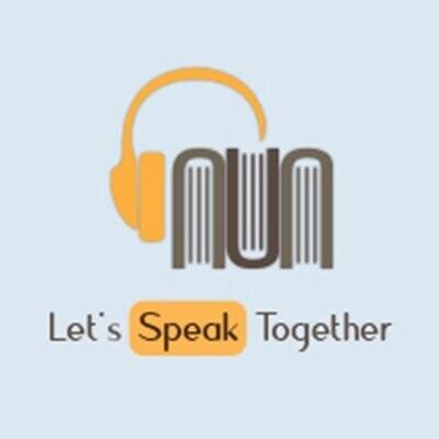 Let's Speak Together