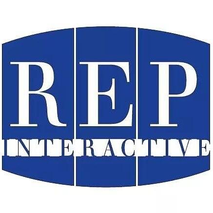 REP Interactive