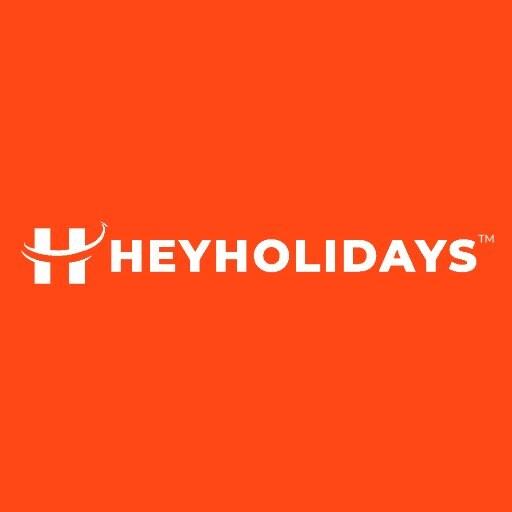 HeyHolidays