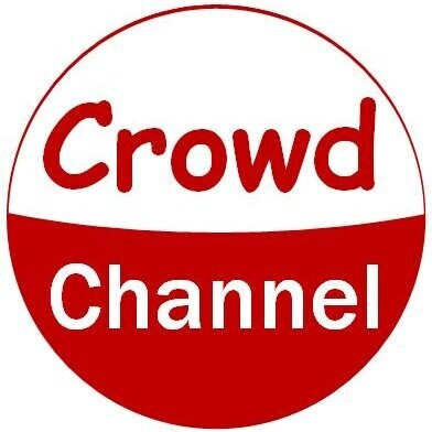Crowd News Channel
