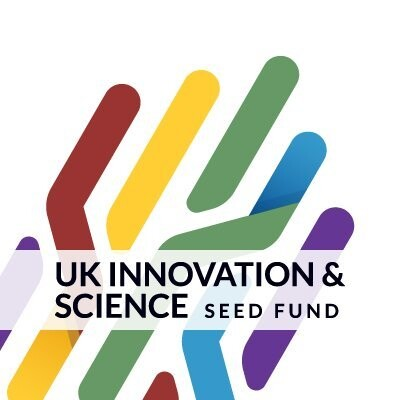 UK Innovation & Science Seed Fund (Rainbow Seed Fund)