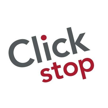Clickstop