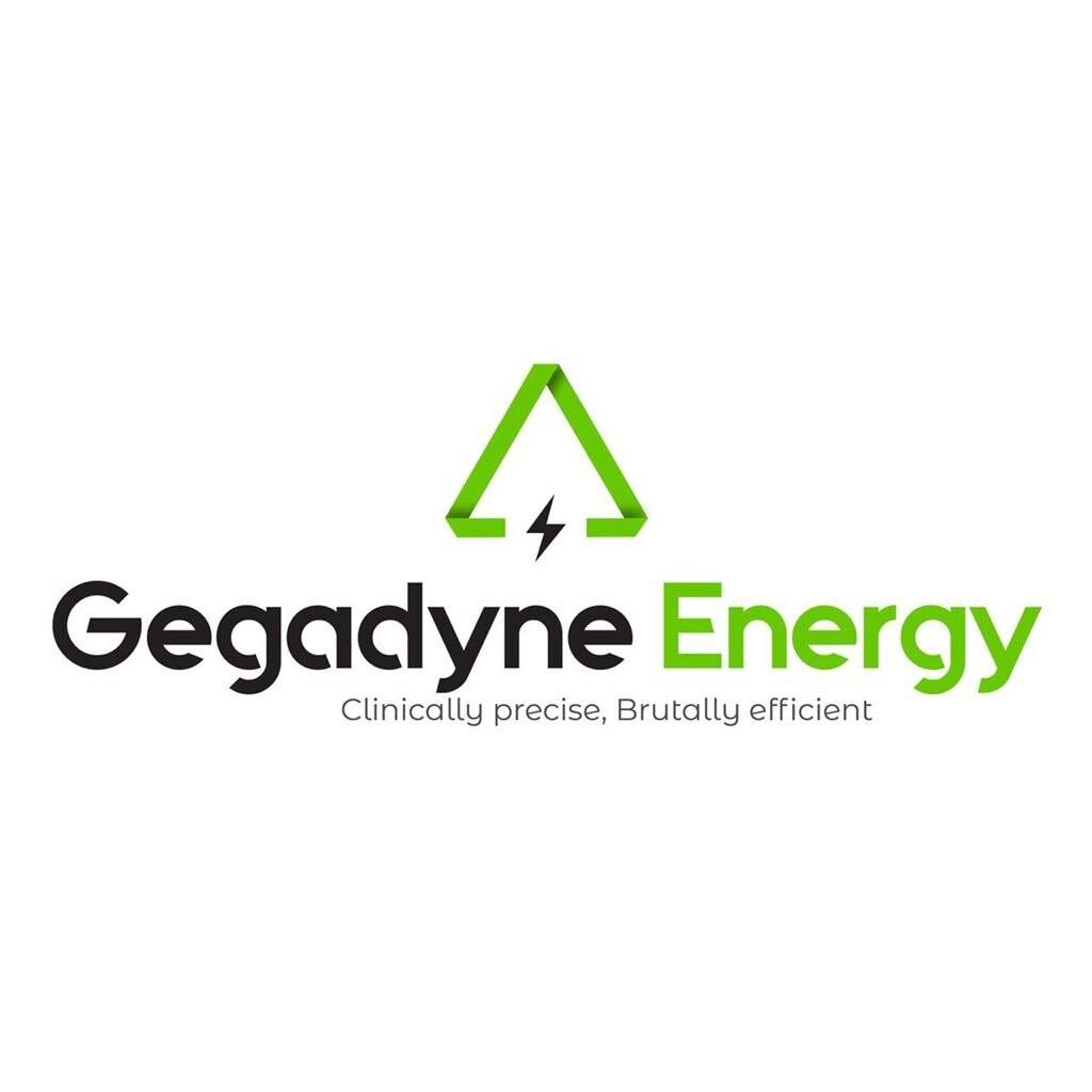 Gegadyne Energy