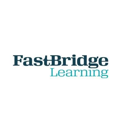 FastBridge Learning
