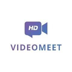 VideoMeet - HD Audio Video Conference