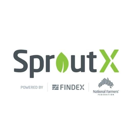 SproutX Agtech