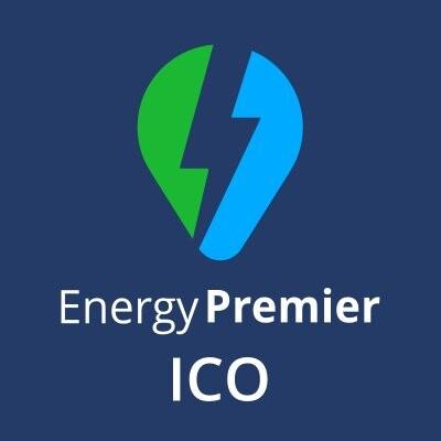 Energy Premier - Token Sale
