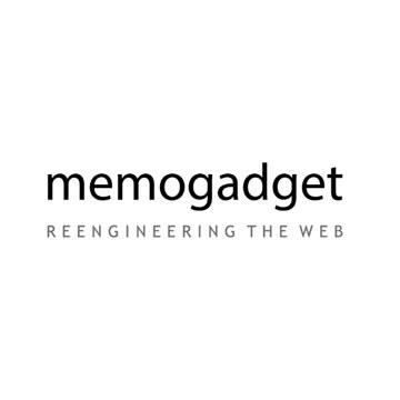 Memogadget