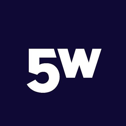 5WPR / 5W PR