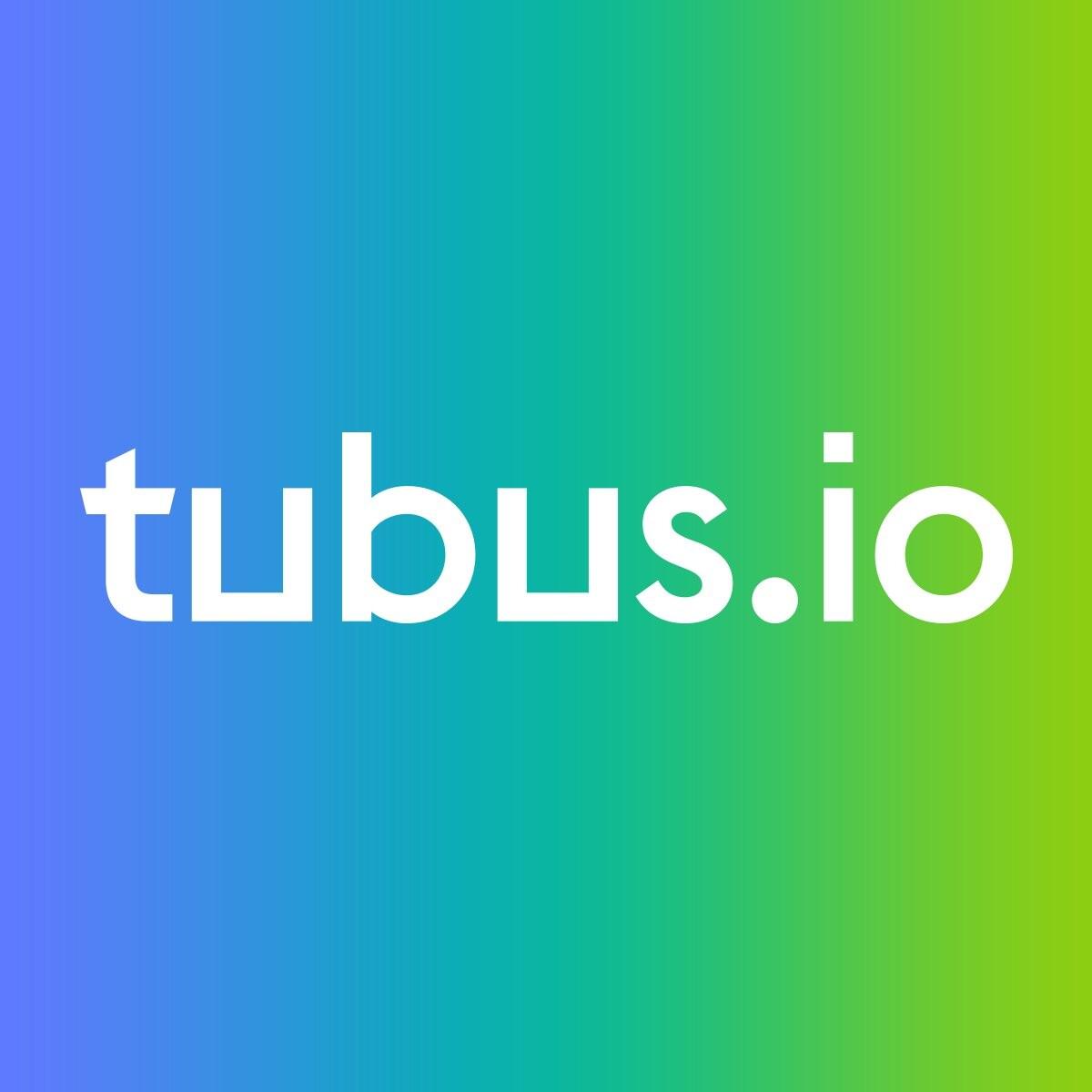 Tubus.io