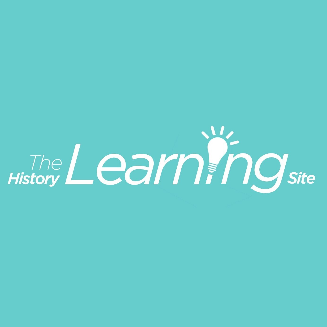 History Learning Site