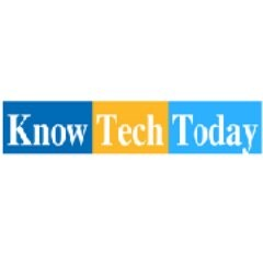 Know Tech Today