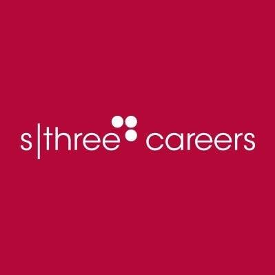 SThree Careers
