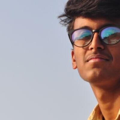 Ritesh Dasvanshi