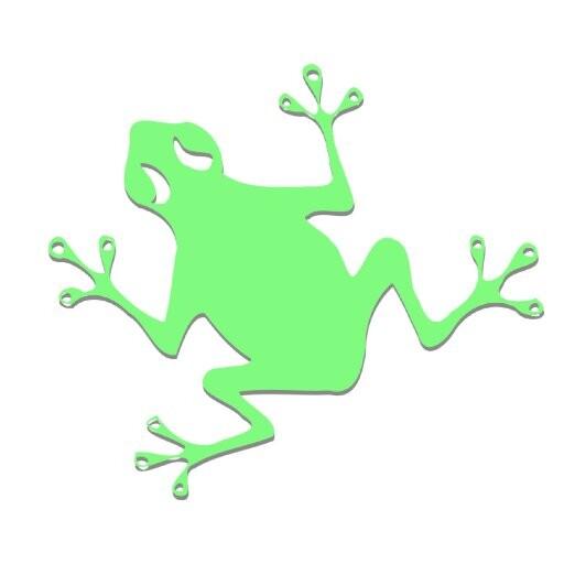 Chainfrog