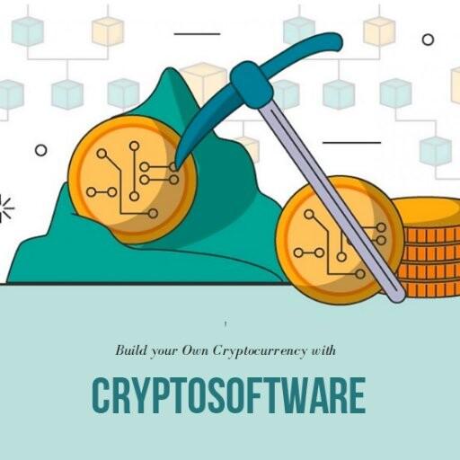 Cryptosoftware