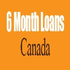 6 Month Loans Canada