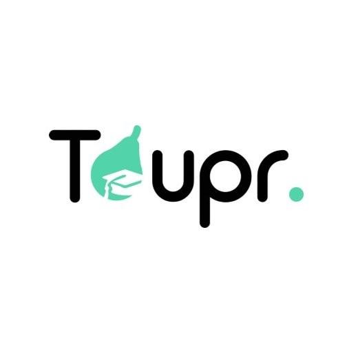 Toupr