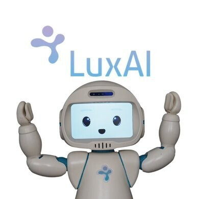 LuxAI S.A.