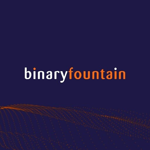 Binary Fountain™