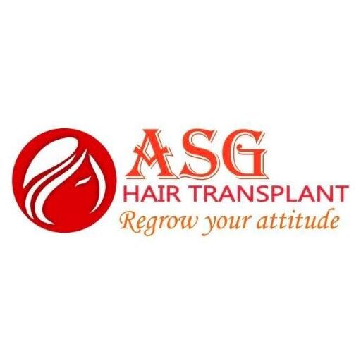 ASG Hair Transplant
