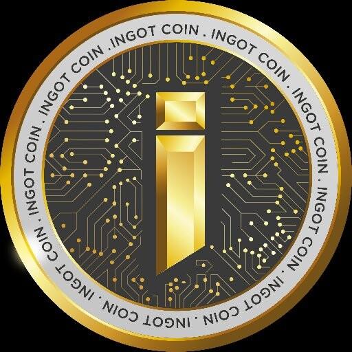INGOT Coin