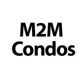 M2M Condos