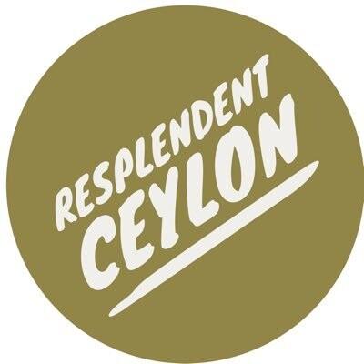 Resplendent Ceylon