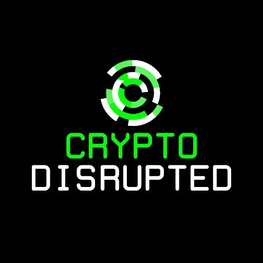 Crypto Disrupted